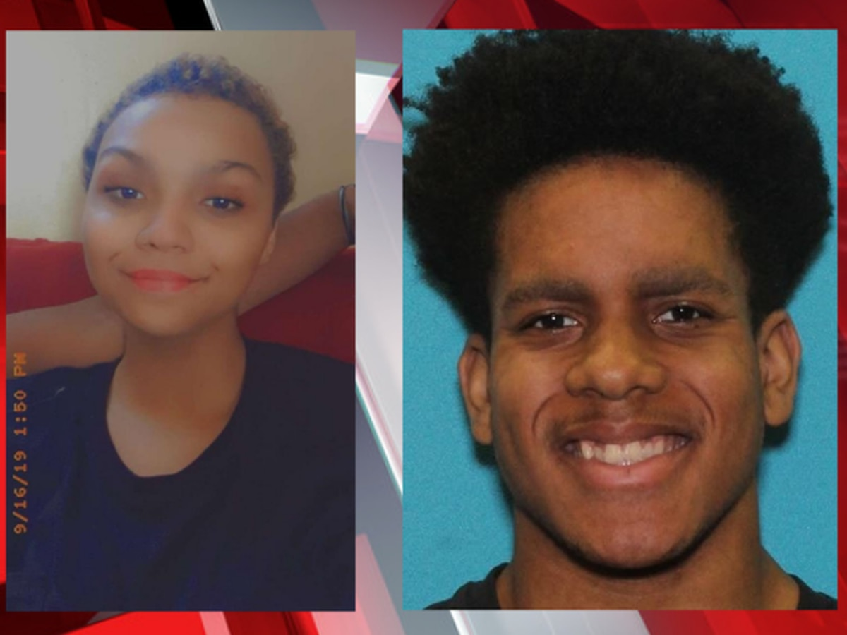 Newburgh Heights PD searching for missing 15-year-old girl that may be leaving the state with 19-year-old man