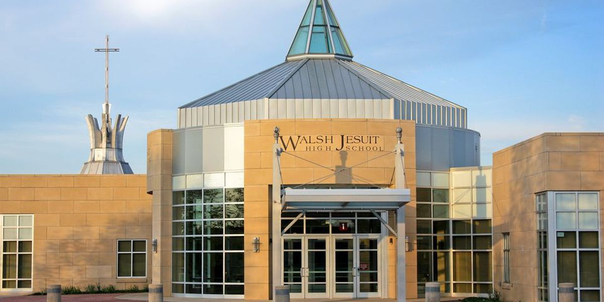 Walsh Jesuit students face expulsion from Cuyahoga Falls school if they don't admit to attending party