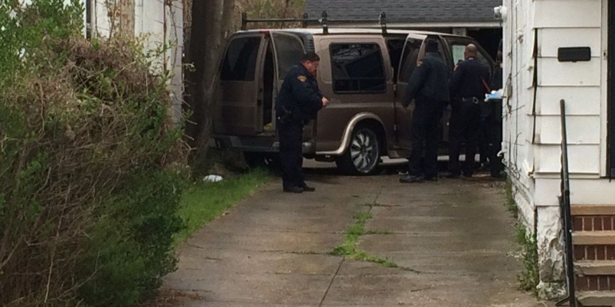 Police investigating shooting on Cleveland's east side