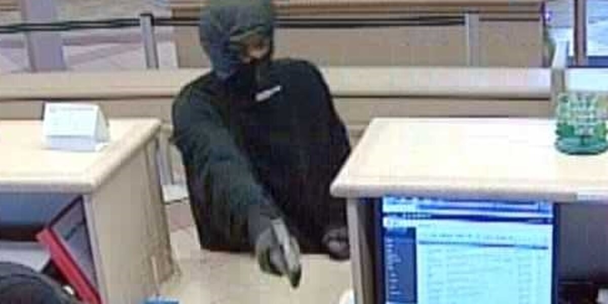 FBI looking for suspects accused of robbing Richmond Heights bank