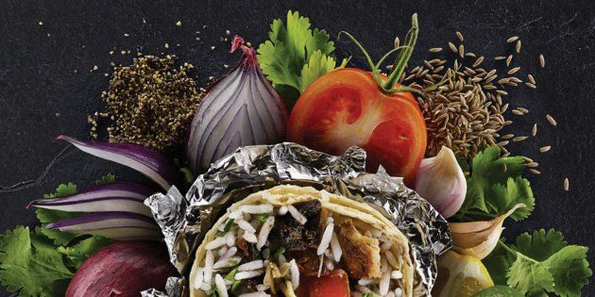 Get free Chipotle by playing new online game