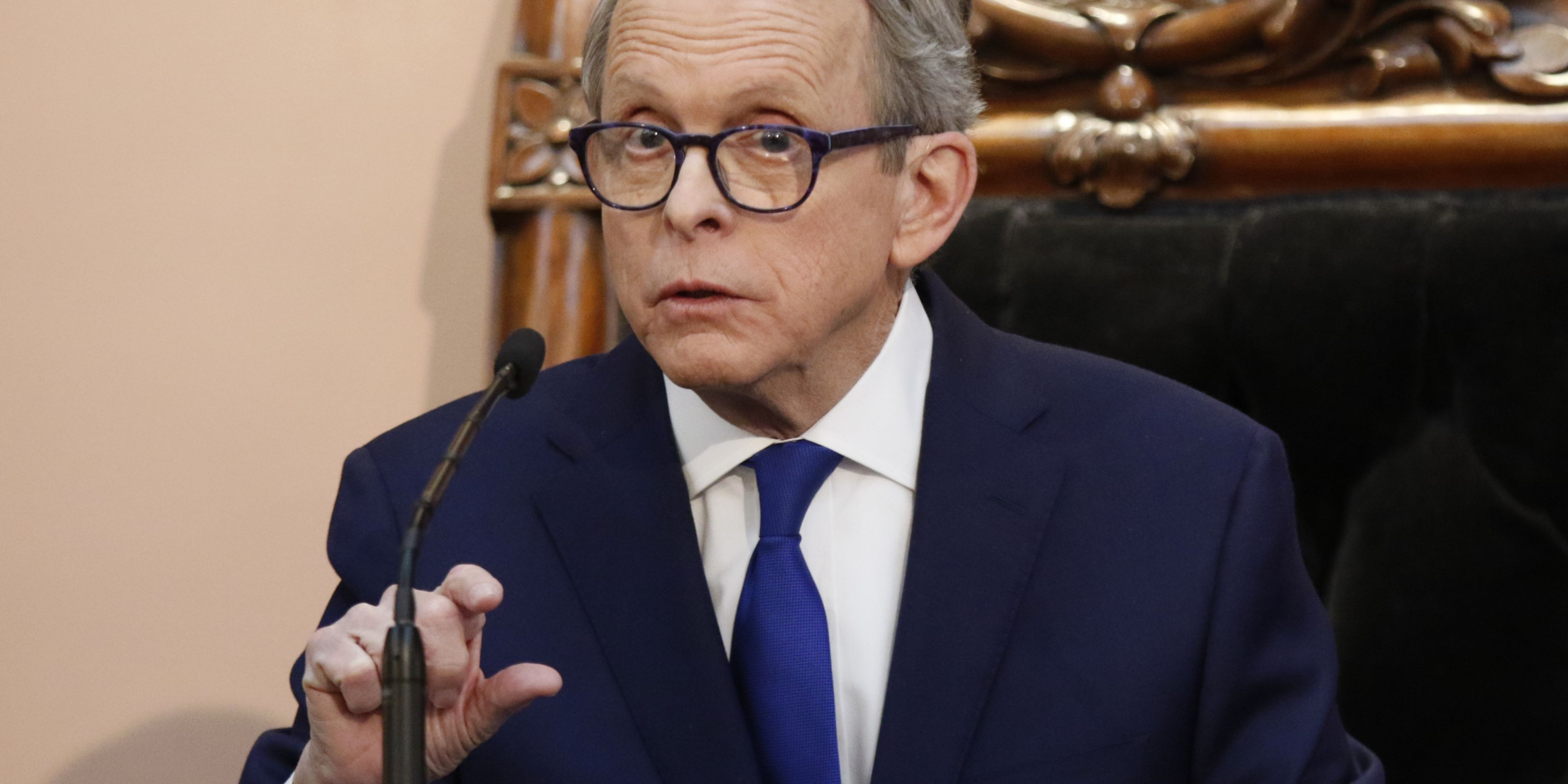 Gov. DeWine approves budget that includes expanded Ohio Motion Picture Tax Credit