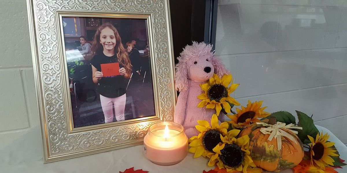 Family mourns the death of 9-year-old car accident victim