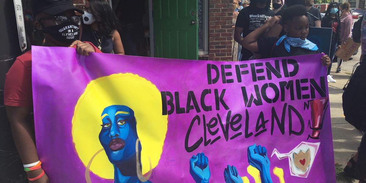 The Next 400: What does it mean to #DefendBlackWomen?