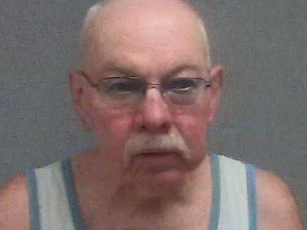 Geauga County man arrested for 8th DUI