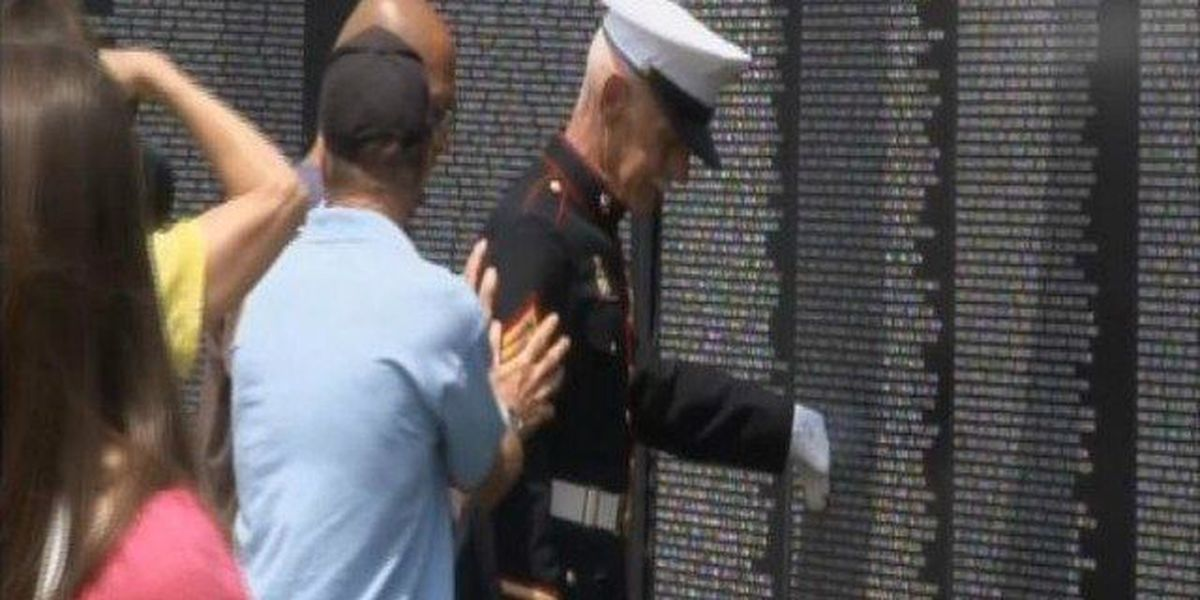'Cost of Freedom Tribute' honors those who sacrificed