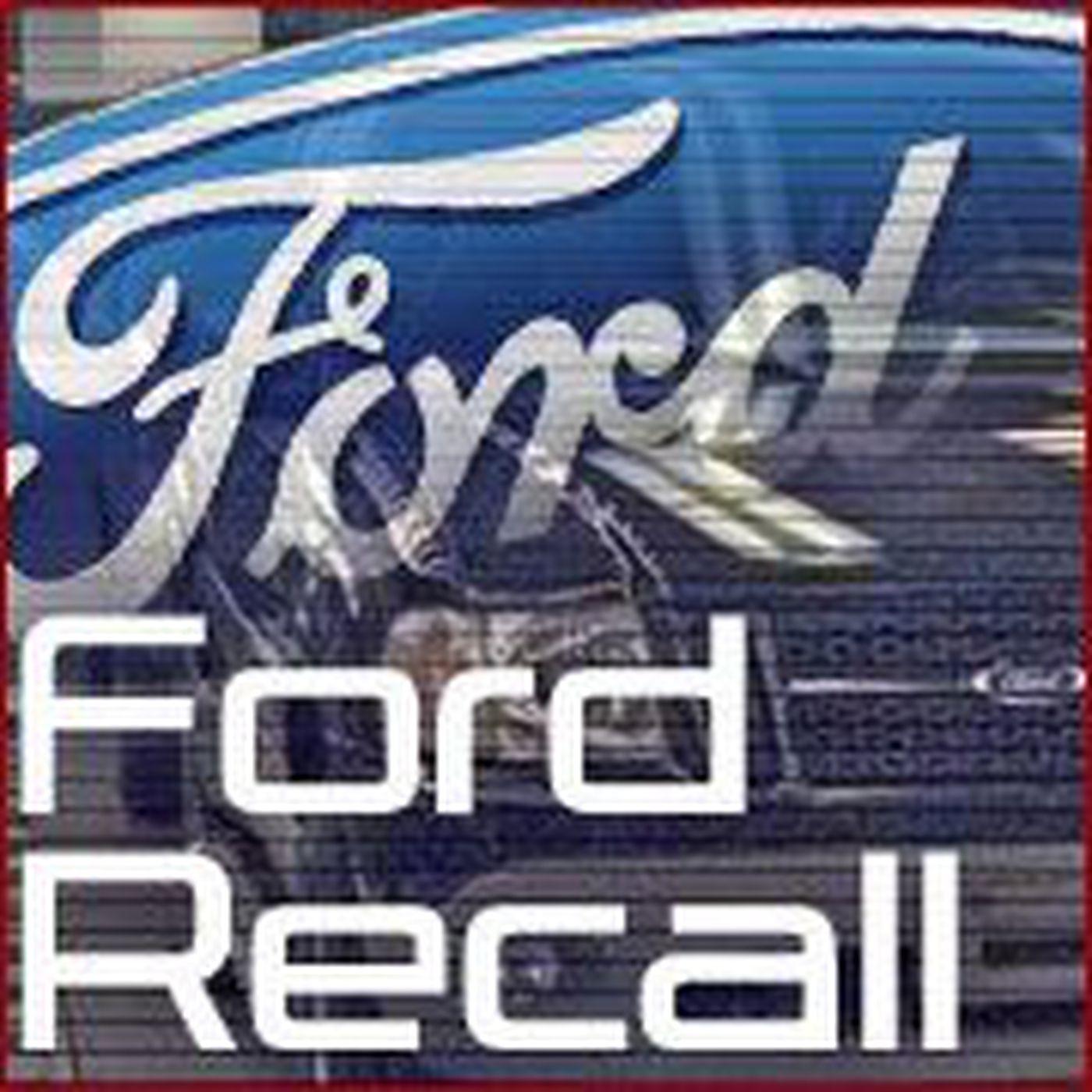 Ford Recalls Pickup Trucks Suvs To Repair Cruise Control Switch