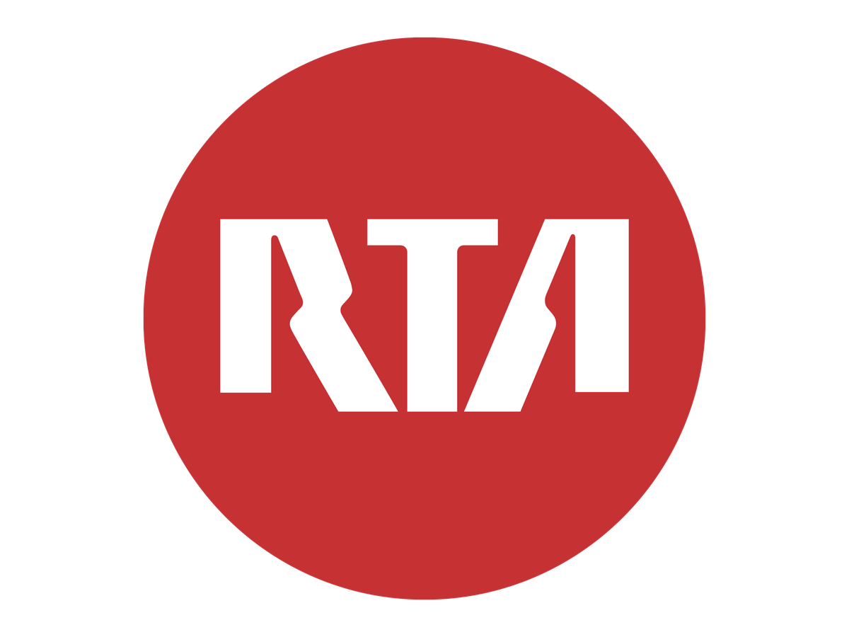 RTA buses re-routed around downtown due to city-mandated curfew