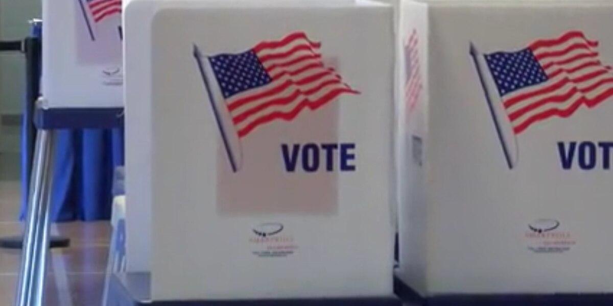 Ohio voters break Election Day record