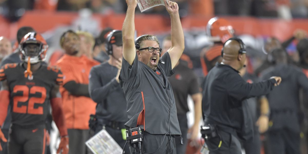 Decisions, decisions: Should Browns keep Gregg Williams as head coach?