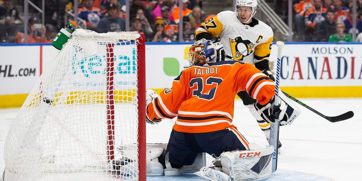 Crosby s nifty move lifts Penguins to 6-5 OT win over Oilers 7d4f8c2a4