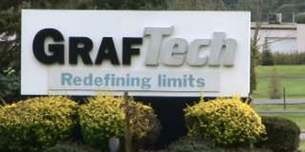 Graphite company GrafTech leaving Parma