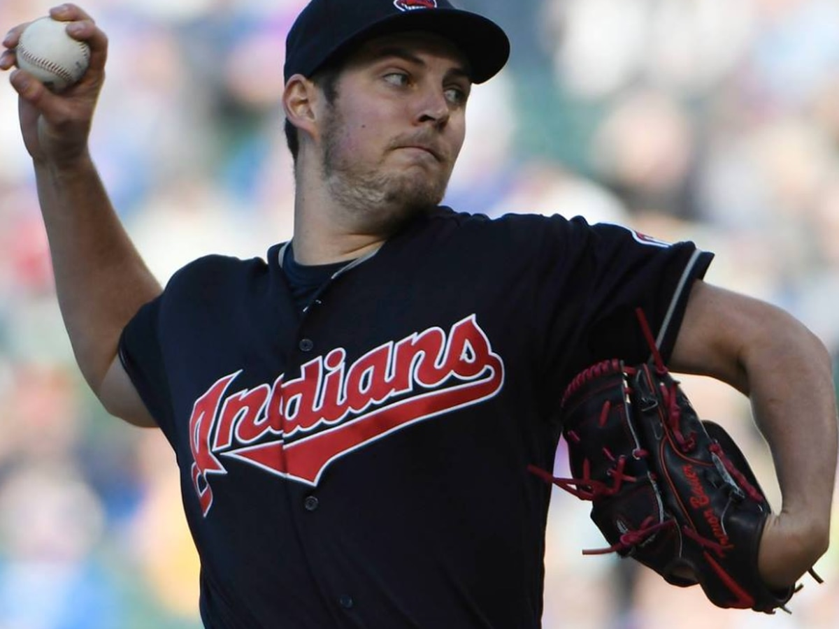 Brash, antagonistic and ultra-competitive, SI talks Trevor Bauer on Overtime