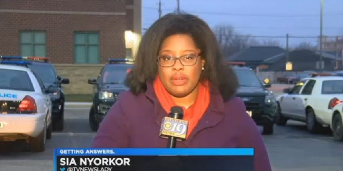 Anonymous person insults Cleveland 19 reporter's hair and Twitter responds in the best way