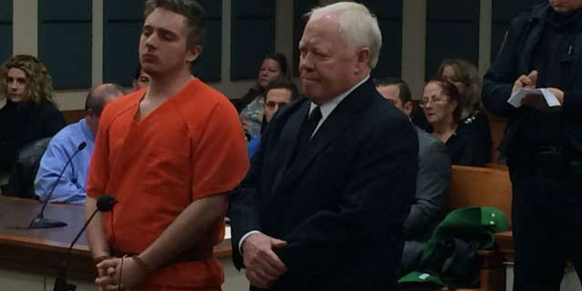 Man accused of accidentally shooting girlfriend pleads guilty