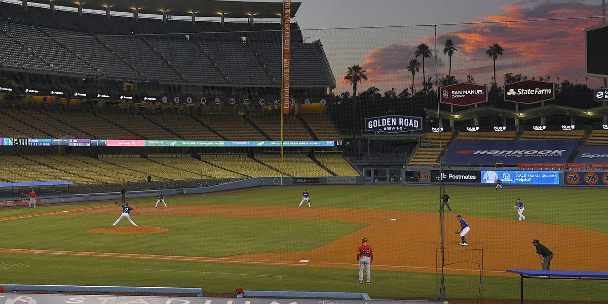Batter Up! Baseball, soundtrack of summer, is back - sort of