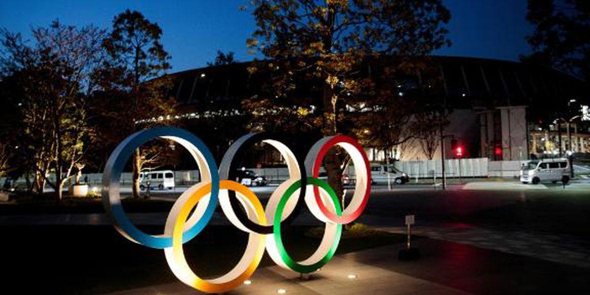 Postponed Tokyo Olympics hit 1-year-to-go mark -- again