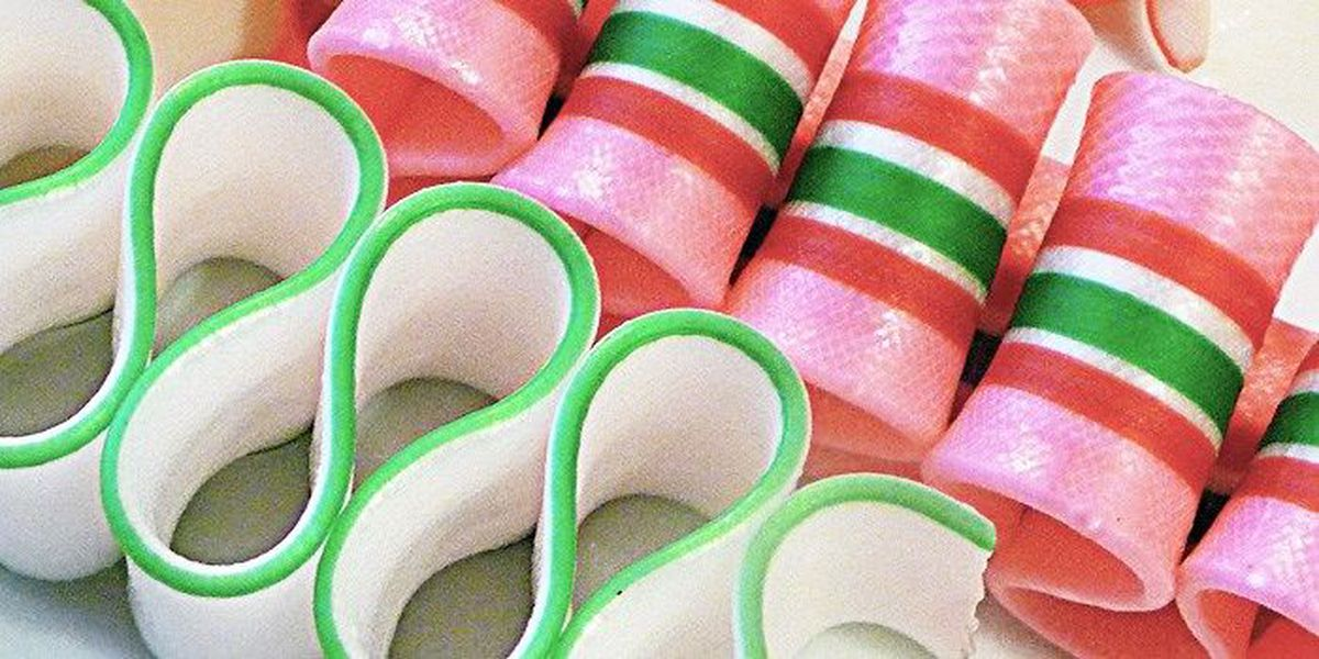 These are the top 10 WORST Christmas candies