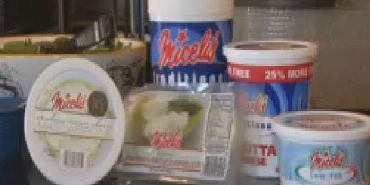 Miceli's Dairy Products investing in the Buckeye/Woodland neighborhood