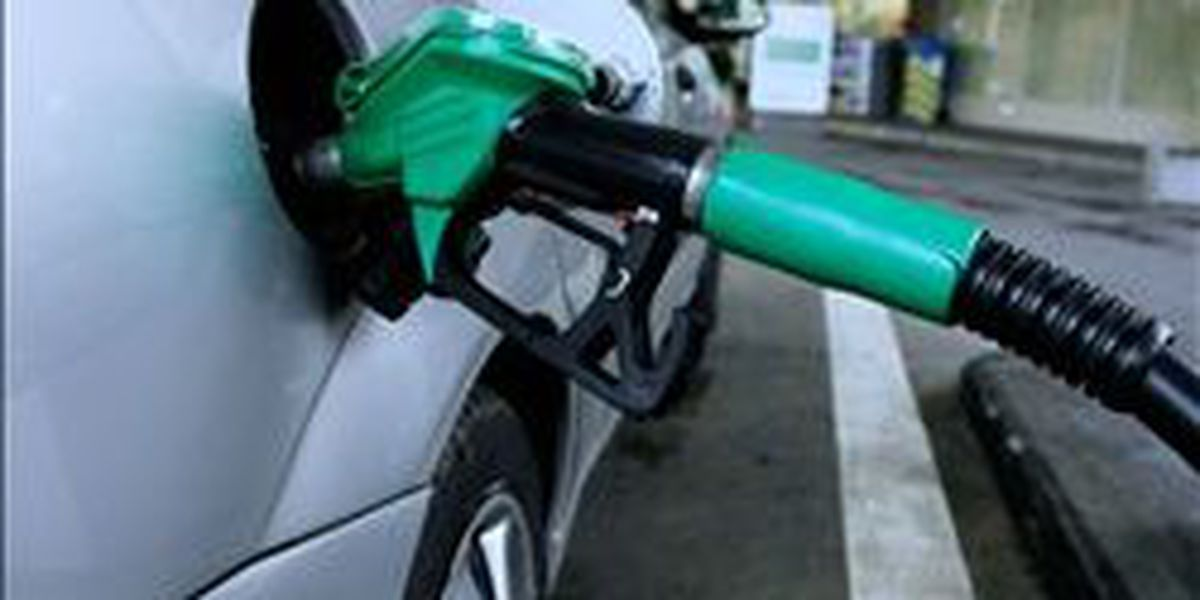 Prices at the pump on the rise