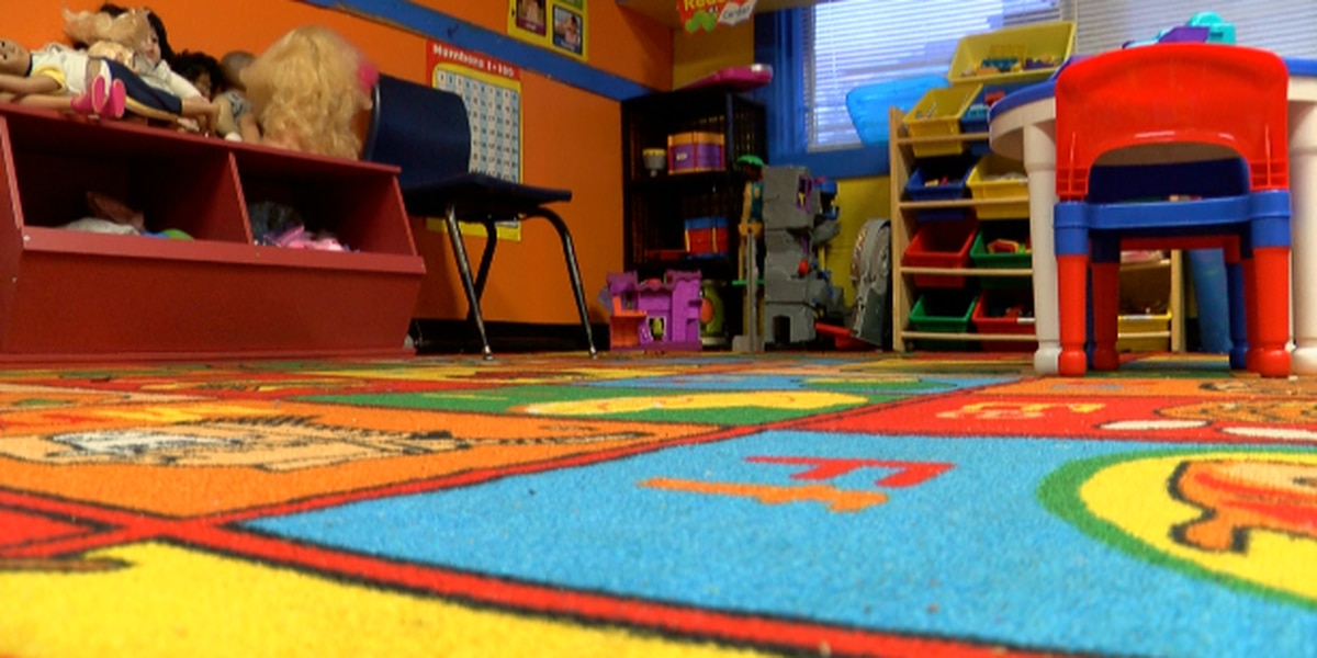 Day cares sue Ohio Department of Health to end 'unlawful' pandemic regulations