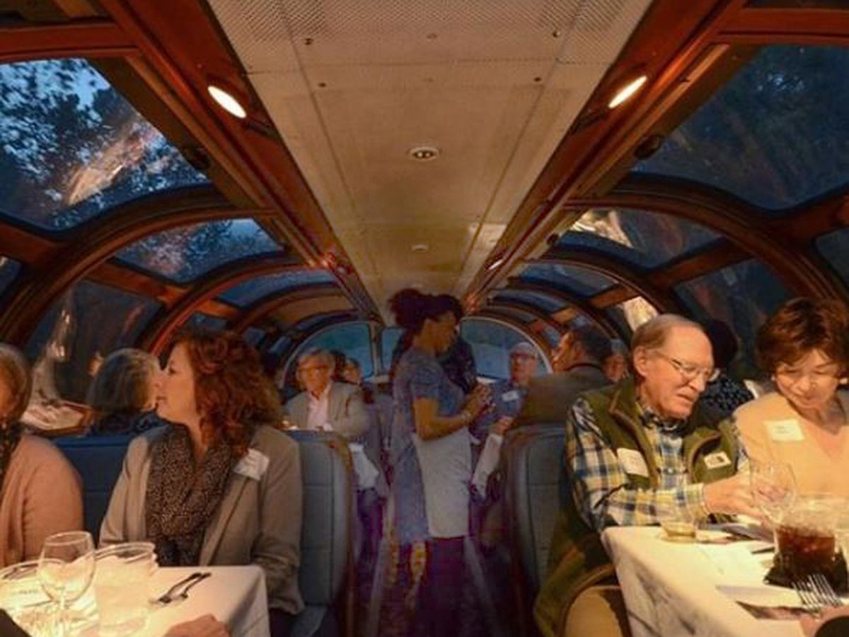 Cuyahoga Valley Scenic Railroad announces summer dates for popular dinner cruises