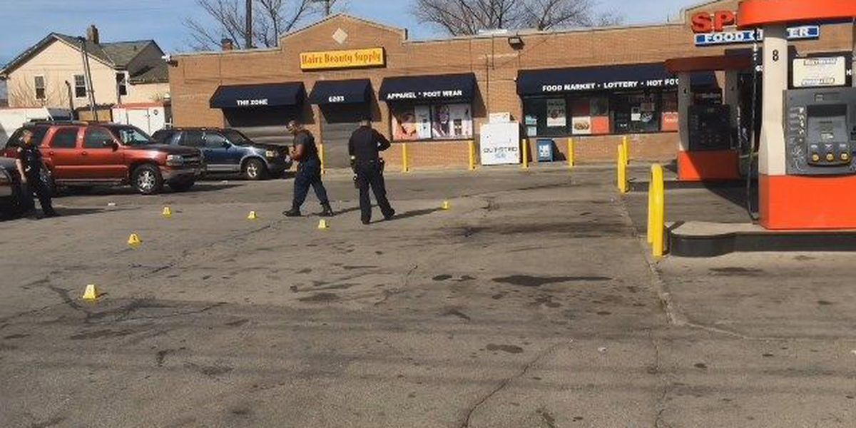 Man fatally shot on Cleveland's east side identified
