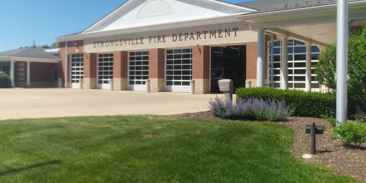 Issue 49: Strongsville fire levy goes down by an 8 point margin