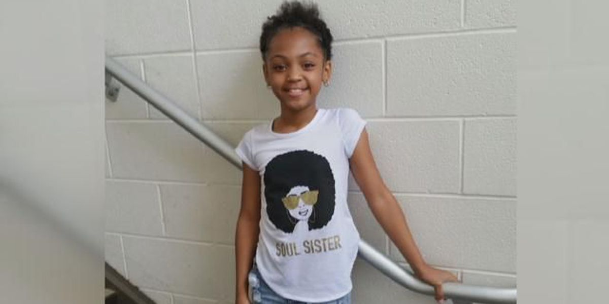7th and final arrest made in murder of 9-year-old Saniyah Nicholson