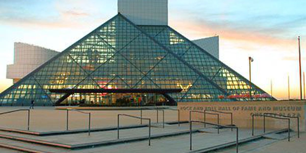 Rock & Roll Hall of Fame designer, architect I.M. Pei dies at 102