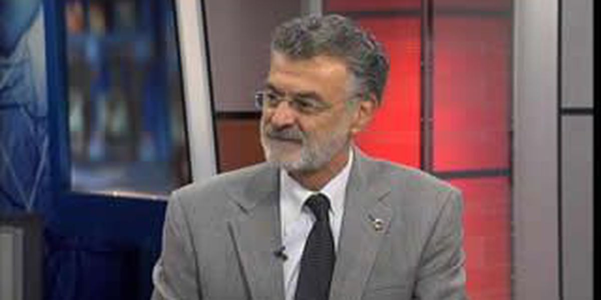 Cleveland Mayor Frank Jackson on re-election, next four years in office