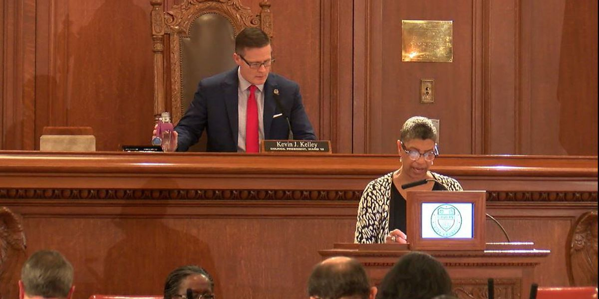 Cleveland City Council members say no business discussed during meeting at Dem HQ, just party politics