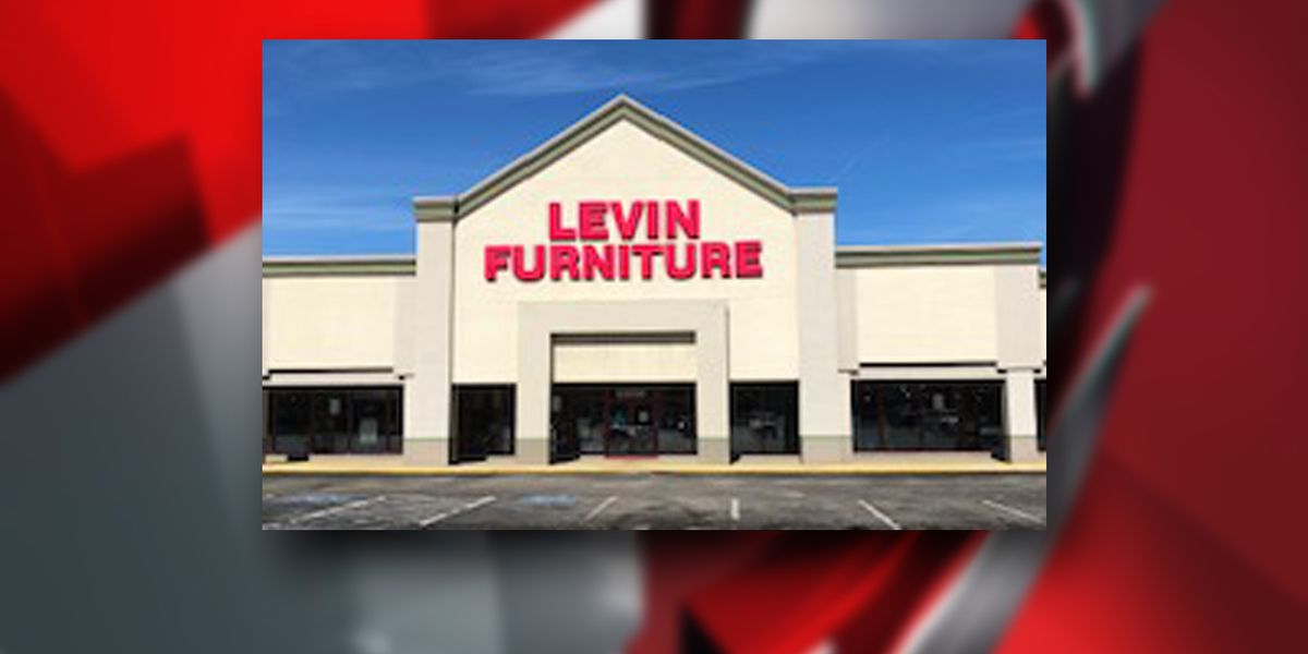 Levin Furniture could reopen soon as former owner on verge of saving company