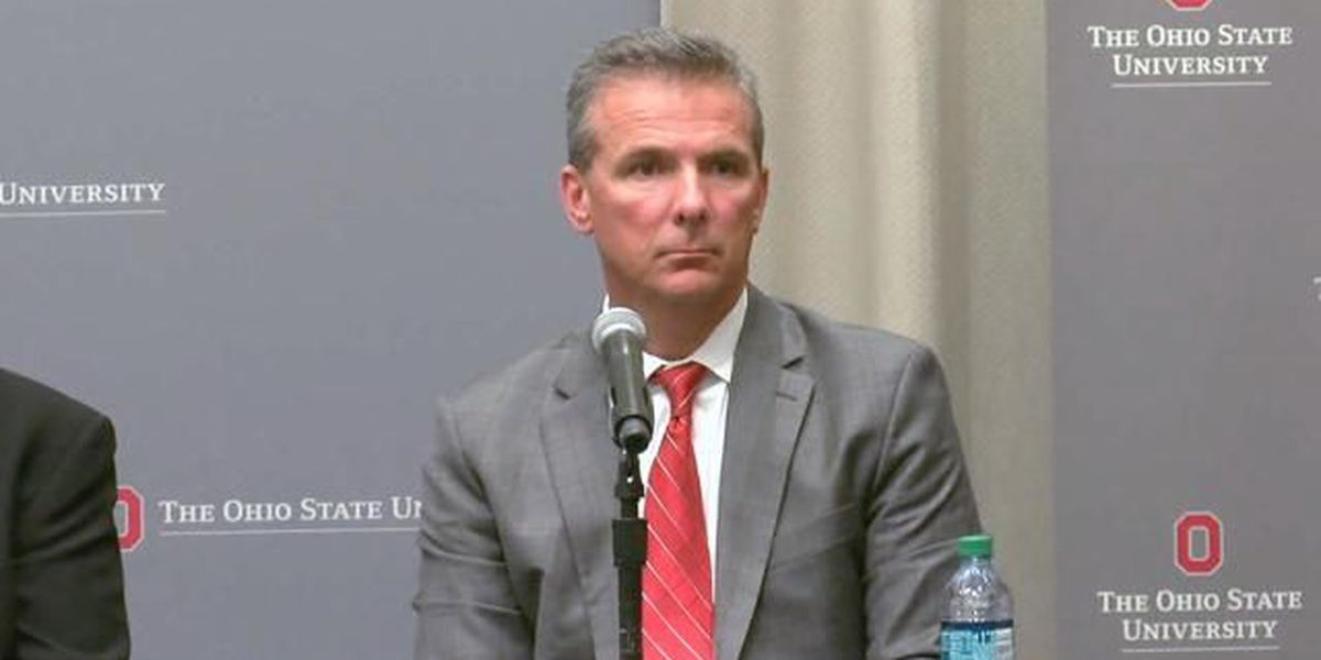 Sports experts break down how OSU, Meyer can rebound from scandal