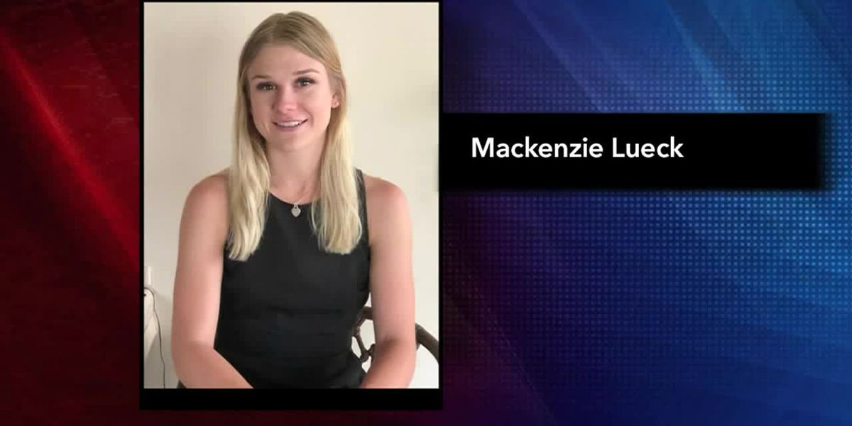 Missing college student last seen getting into Lyft