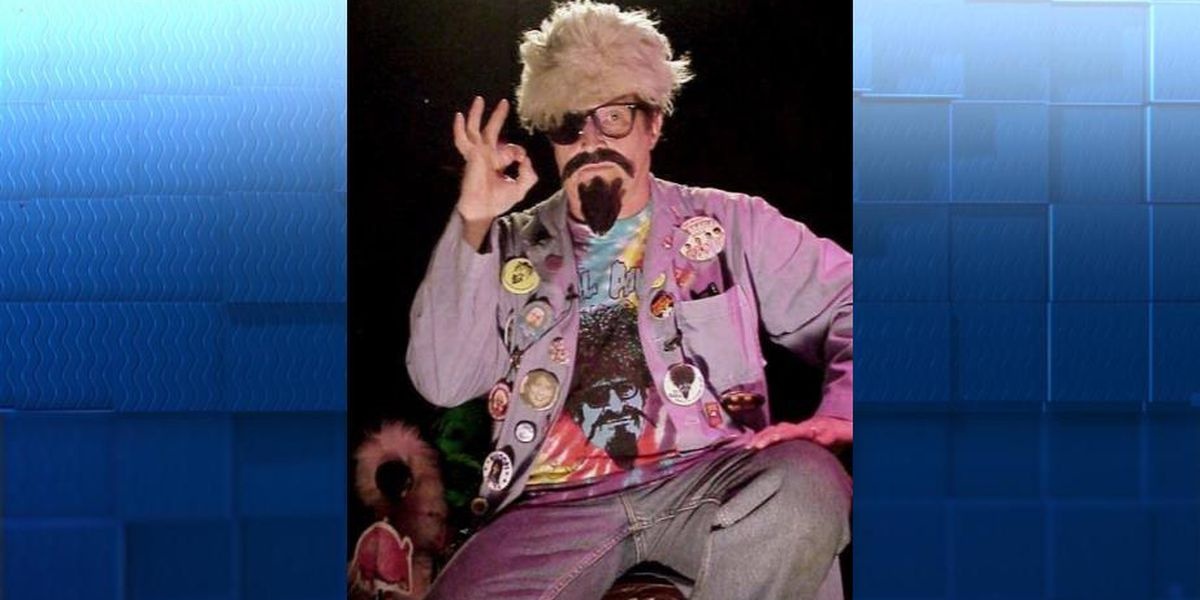 TV personality Ron 'The Ghoul' Sweed dies