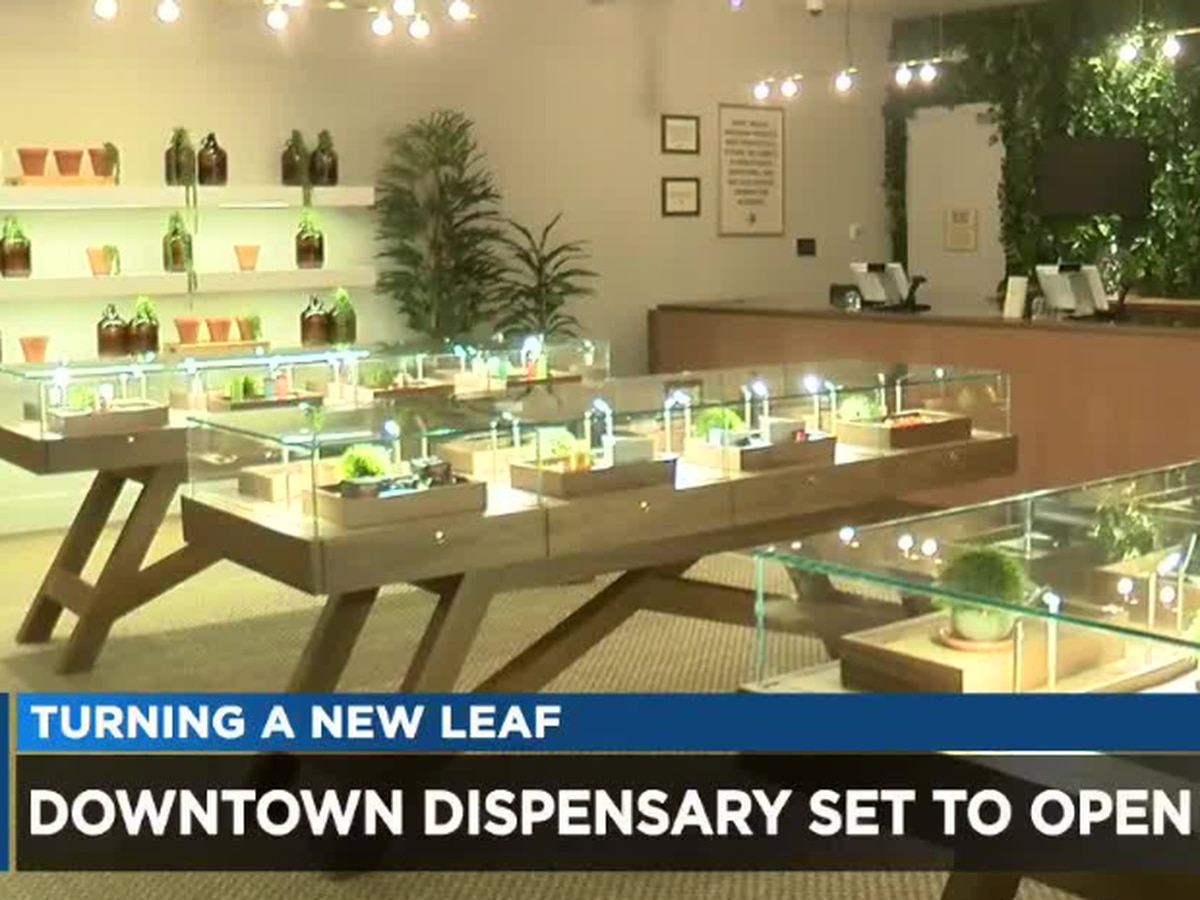 First medical marijuana dispensary coming soon to downtown Cleveland