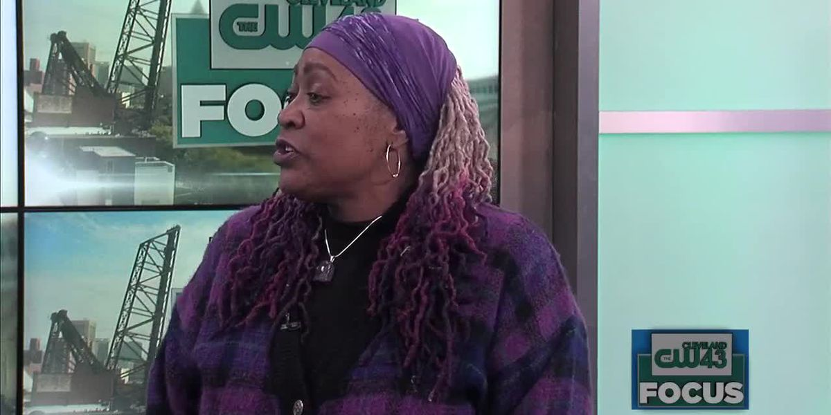 CW 43 Focus: Dr. Deborah King, It Takes a Life to Save a Life Foundation (part 3)