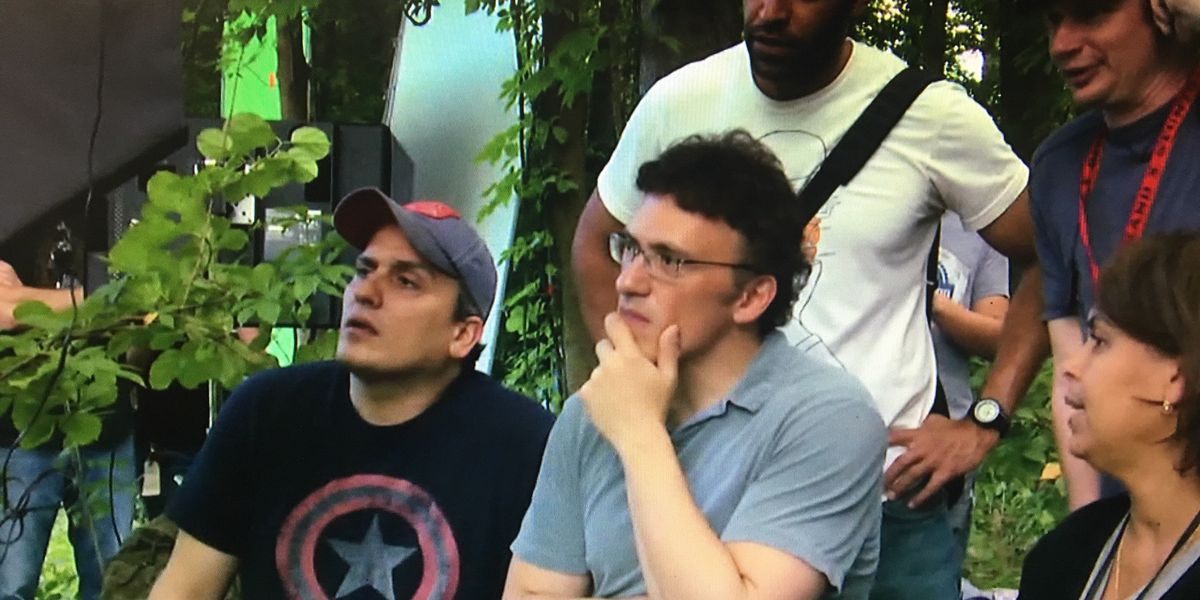 Russo brothers plans to shoot next movie in Cleveland are shot down