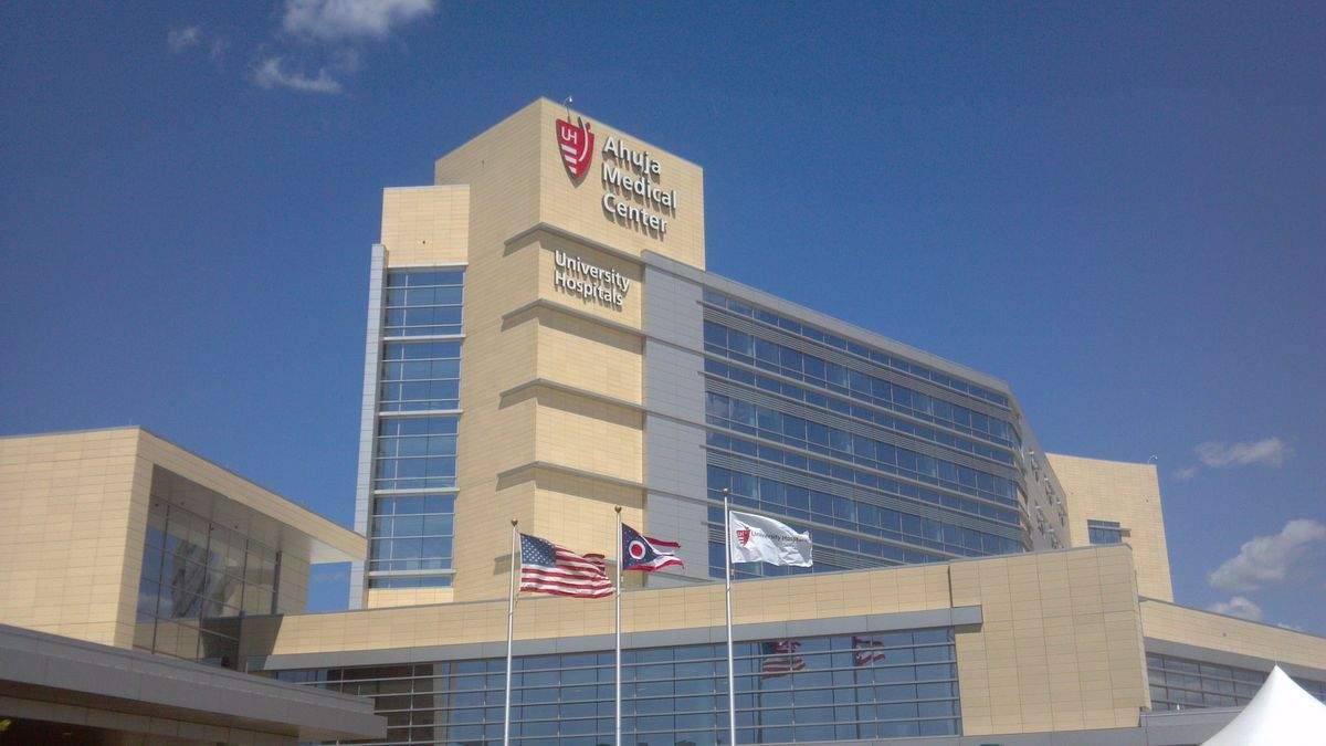 University Hospitals releases statement after employee