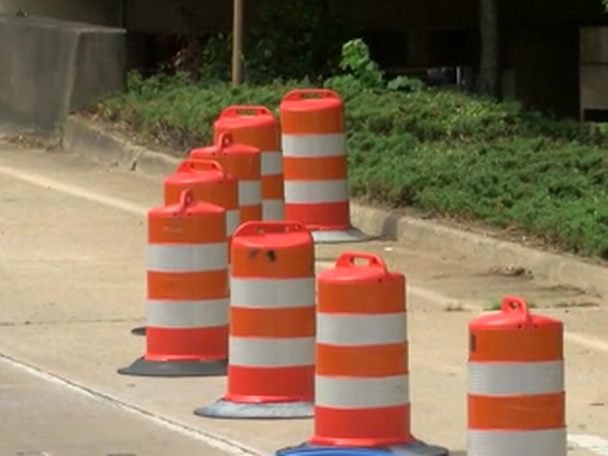 Late construction project to blame for major backup on I-480 and I-271, ODOT says