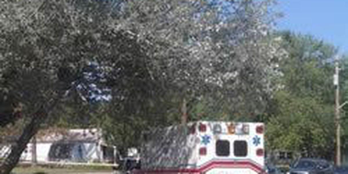 Newton Falls Police investigate quadruple killing