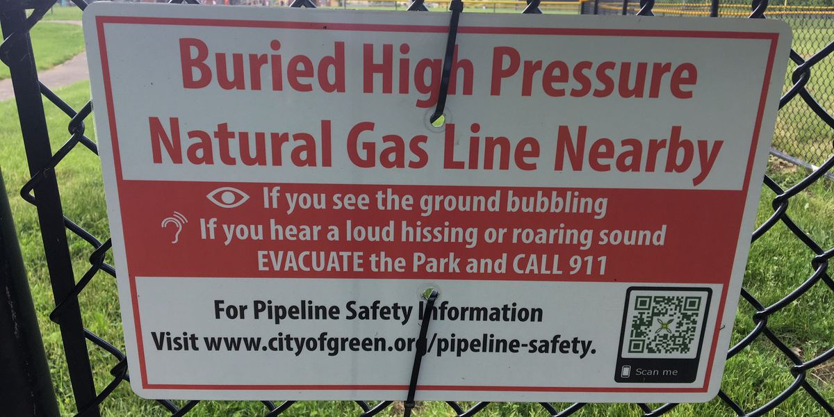 Summit County residents alarmed over potential dangers posed by Nexus Pipeline