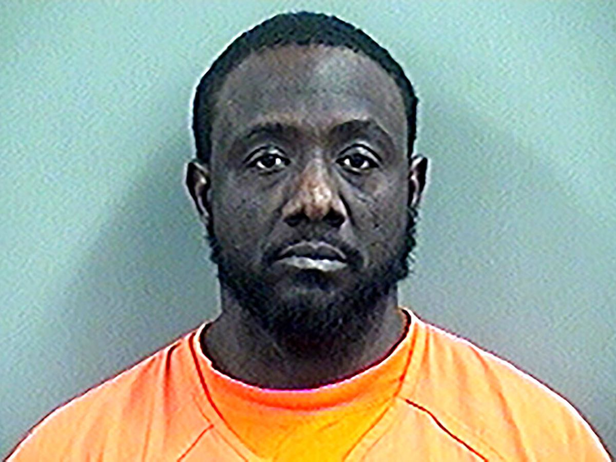 GRAPHIC: Oklahoma man released early from prison accused in 3 deaths