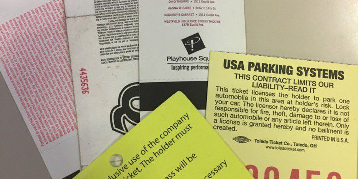 How to be a savvy consumer when buying tickets for an event