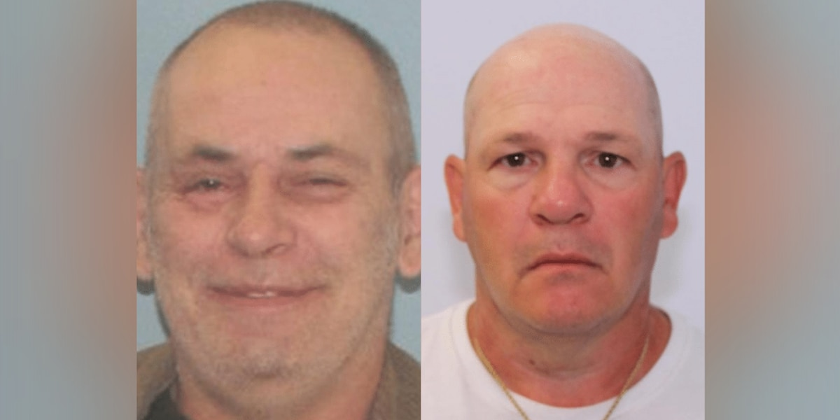 Man sentenced to 13 years in prison for burglaries in Geauga County and other counties