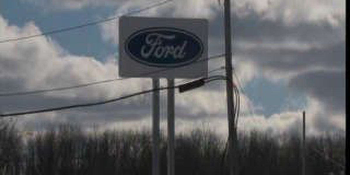 NEW DETAILS: Ford layoffs only temporary