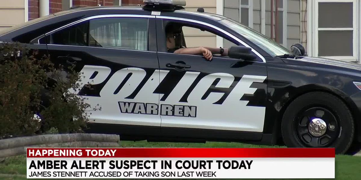 Mother involved in Amber Alert case in Warren says original complaint was 'a whole bunch of lies'