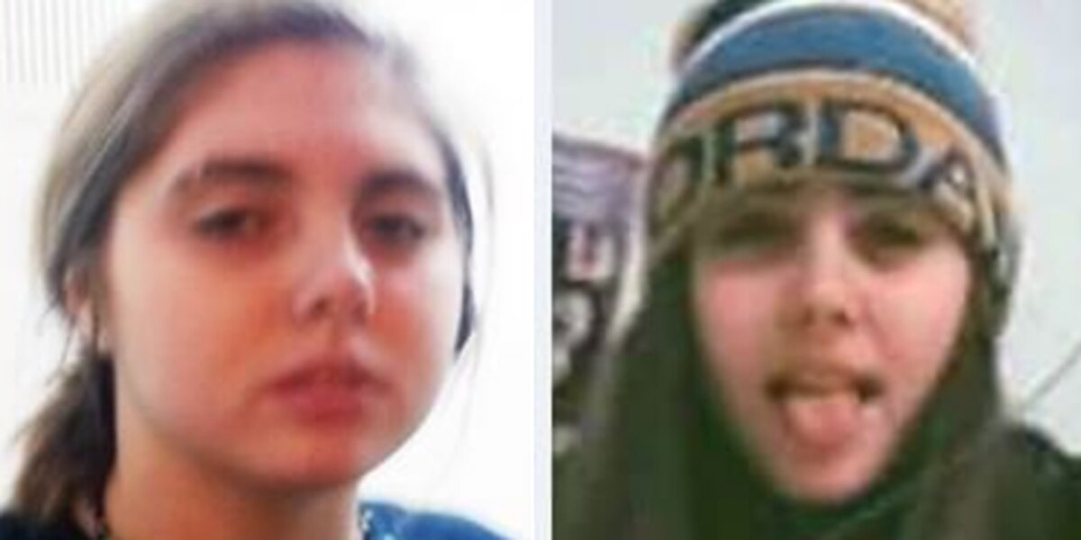 North Olmsted Police looking for missing 15-year-old girl