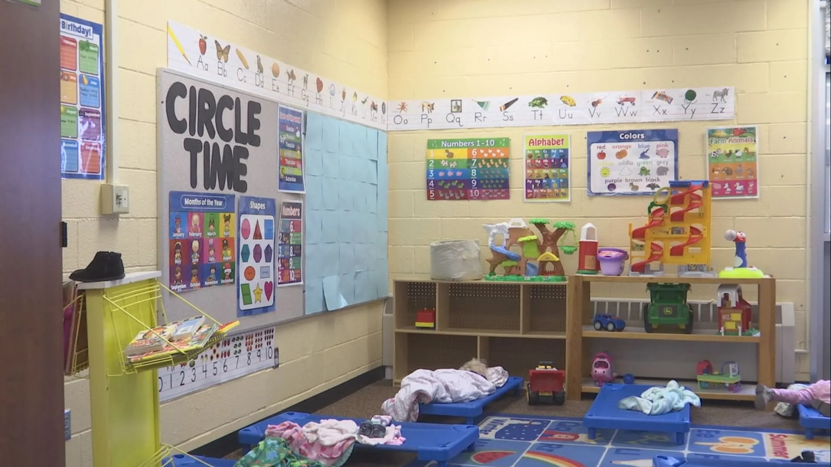 Cuyahoga Falls City Council offering free child care for meeting attendants
